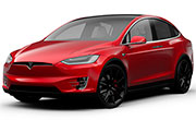 Tesla Model X (2015-н.д.)