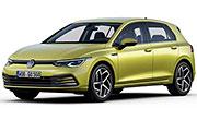 Volkswagen Volkswagen Golf VIII (2020-н.д.)