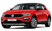 Volkswagen T-Rok (2017-н.д.)