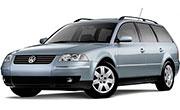 Volkswagen Passat B5 Variant (1996-2005)