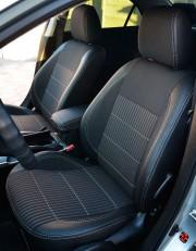 MW Brothers Mazda 6 I hatcback (wagon) (2002-2008), серая нить
