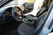 Фото 6 - Чехлы MW Brothers Mazda 6 I hatcback (wagon) (2002-2008), серая нить