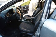 Фото 7 - Чехлы MW Brothers Mazda 6 I hatcback (wagon) (2002-2008), серая нить