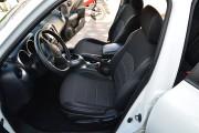 Фото 4 - Чехлы MW Brothers Nissan Juke (2011-н.д.), серая нить