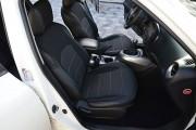 Фото 7 - Чехлы MW Brothers Nissan Juke (2011-н.д.), серая нить