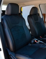 MW Brothers Nissan Juke I (2011-2019), серая нить