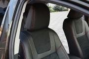 Фото 5 - Чехлы MW Brothers Toyota Corolla (E170) (2013-н.д.), красная нить