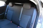 Фото 3 - Чехлы MW Brothers KIA Rio III Hatchback (2011-2017), красная нить