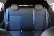 Фото 7 - Чехлы MW Brothers KIA Rio III Hatchback (2011-2017), красная нить