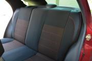 Фото 4 - Чехлы MW Brothers Chevrolet Lanos (2005-н.д.), красная нить