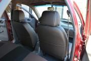 Фото 7 - Чехлы MW Brothers Chevrolet Lanos (2005-н.д.), красная нить