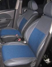 MW Brothers Chevrolet Aveo 5D (2002-2012), синяя нить