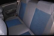 Фото 7 - Чехлы MW Brothers Chevrolet Aveo 5D (2002-2012), синяя нить