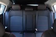 Фото 5 - Чехлы MW Brothers Mazda 3 I (2003-2009), красная нить