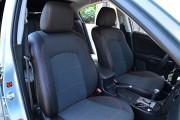 Фото 8 - Чехлы MW Brothers Mazda 3 I (2003-2009), красная нить