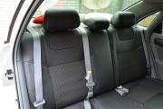 Фото 7 - Чехлы MW Brothers Chevrolet Lacetti hatchback (wagon) (2002-н.д.), серая нить