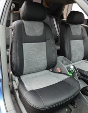 MW Brothers Chevrolet Lacetti hatchback (wagon) (2002-н.д.), серая нить