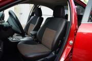 Фото 5 - Чехлы MW Brothers Mazda 6 II (2008-2012), красная нить