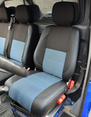 MW Brothers Volkswagen LT35 Casten (1996-2006) грузовой (1+2), синяя нить