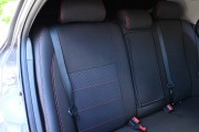 Фото 5 - Чехлы MW Brothers Toyota Corolla (E150) (2007-2013), красная нить