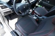 Фото 5 - Чехлы MW Brothers Renault Megane III (2008-2016), красная нить