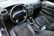 Фото 5 - Чехлы MW Brothers Ford Focus II (2004-2011), серая нить