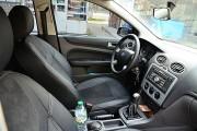 Фото 7 - Чехлы MW Brothers Ford Focus II (2004-2011), серая нить