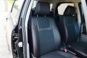 Фото 8 - Чехлы MW Brothers Suzuki SX4 I (2006-2014), красная нить