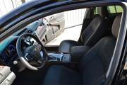 Фото 8 - Чехлы MW Brothers Toyota Camry XV 50/55 (2011-2017), коричневая нить
