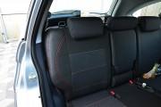 Фото 8 - Чехлы MW Brothers Honda CR-V III (2006-2012), красная нить