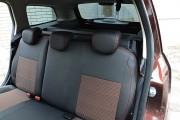 Фото 6 - Чехлы MW Brothers Renault Logan II MCV (2012-2014), красная нить