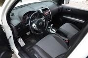 Фото 4 - Чехлы MW Brothers Nissan X-Trail T31 SE, XE (2007-2013), серая нить