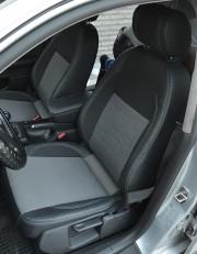 MW Brothers Audi A4 B6 (2000-2006), серая нить