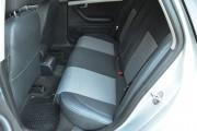 Фото 5 - Чехлы MW Brothers Audi A4 B6 (2000-2006), серая нить