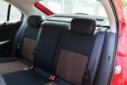 Фото 2 - Чехлы MW Brothers Seat Toledo Mk4 (2013-н.д), красная нить