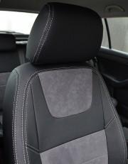 MW Brothers Seat Toledo Mk4 (2013-н.д.), серая нить