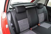 Фото 2 - Чехлы MW Brothers Seat Toledo Mk4 (2013-н.д.), серая нить