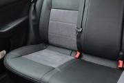 Фото 4 - Чехлы MW Brothers Seat Toledo Mk4 (2013-н.д.), серая нить