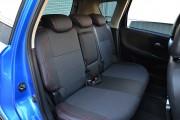 Фото 4 - Чехлы MW Brothers Nissan Note I (2005-2014), красная нить