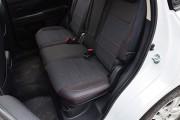 Фото 5 - Чехлы MW Brothers Mitsubishi Outlander III (2012-2015), красная нить