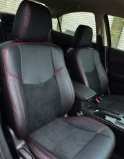 MW Brothers Mazda 6 II (2008-2012), красная нить