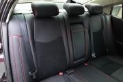 Фото 6 - Чехлы MW Brothers Mazda 6 II (2008-2012), красная нить