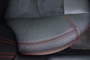 Фото 8 - Чехлы MW Brothers Mazda 6 II (2008-2012), красная нить