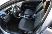 Фото 3 - Чехлы MW Brothers Mitsubishi Lancer X 1,5L (2007-2011), серая нить