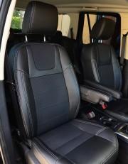 MW Brothers Land Rover Freelander 2 (2006-2014), серая нить