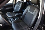 фото 2 - Чехлы MW Brothers Land Rover Freelander 2 (2006-2014), серая нить