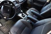 фото 4 - Чехлы MW Brothers Land Rover Freelander 2 (2006-2014), серая нить