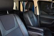 фото 6 - Чехлы MW Brothers Land Rover Freelander 2 (2006-2014), серая нить