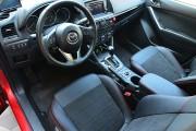 Фото 5 - Чехлы MW Brothers Mazda CX-5 (2012-2014), красная нить