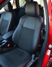 MW Brothers Mazda CX-5 (2015-н.д.) рестайлинг, красная нить
